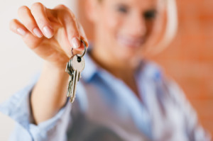 Manage landlord property